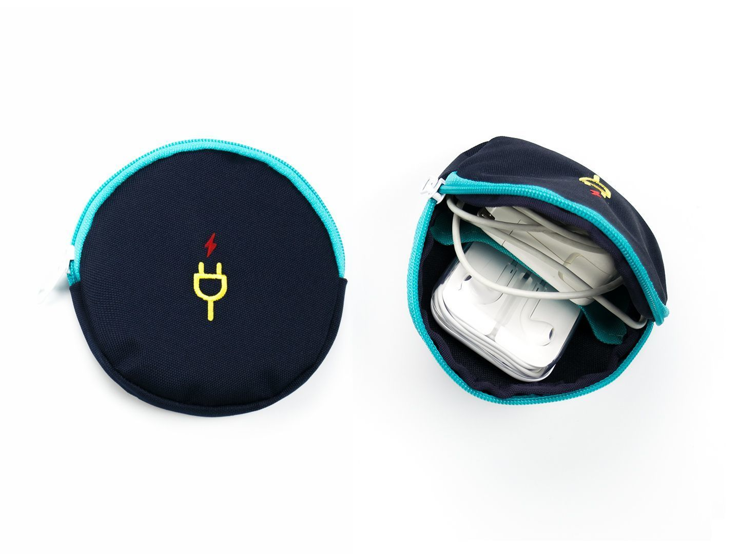 Charger Pouch