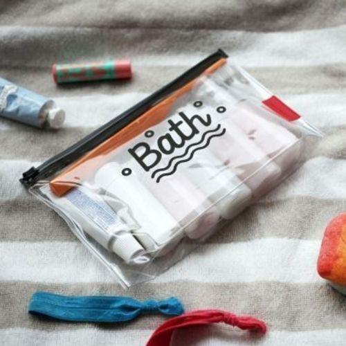 Travel Bottle Kit