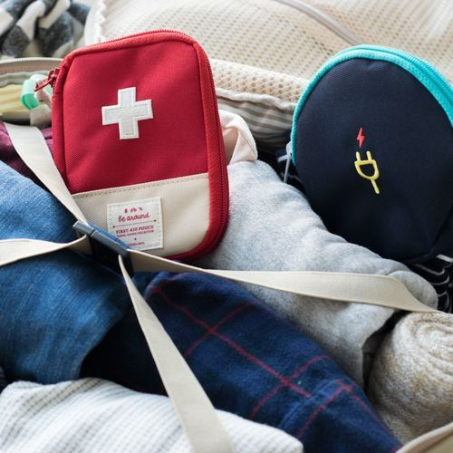 Essential Pouch Collection
