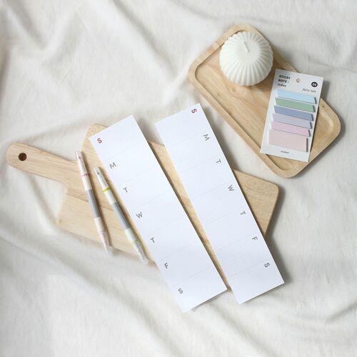 Pastel Dual Deco Pen Set