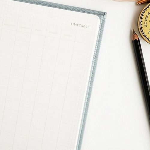 Daily Planner (2nd Edition)