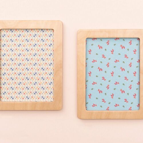 Scandinavian Gift Wrap Paper Book (Type A)