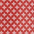 Pattern Multi Pouch, Classic Red