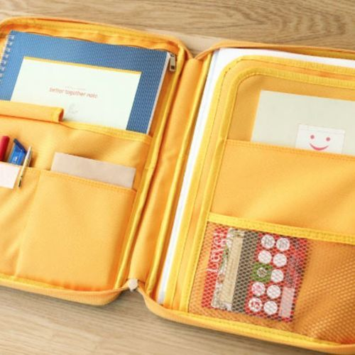 Better Together A4 Pouch v3 + Notebook Set