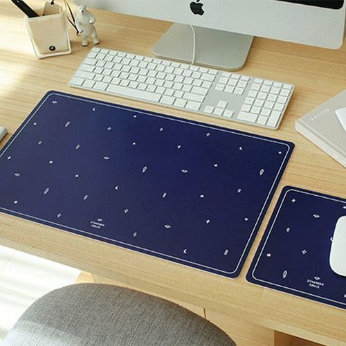 Standard Space Mouse Pad