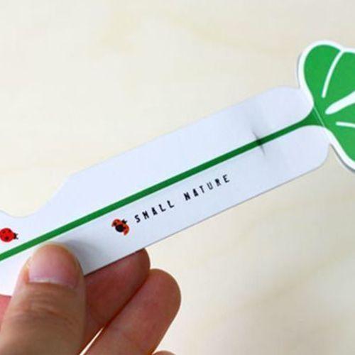 Slim Bookmark Pen