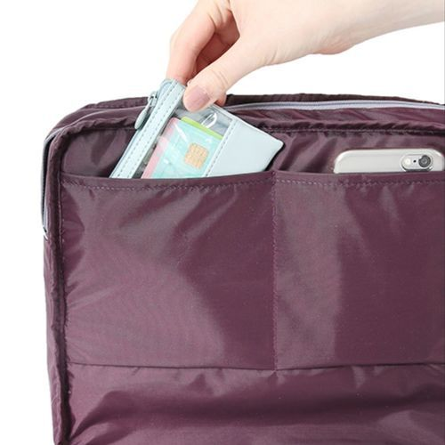 Monopoly Travel Messenger Bag