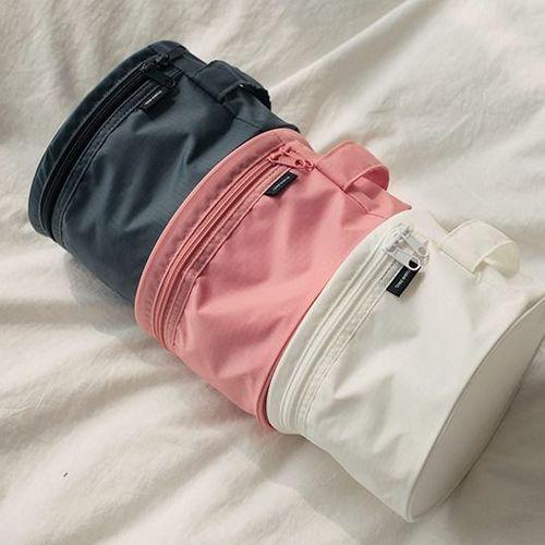 Round Underwear Pouch