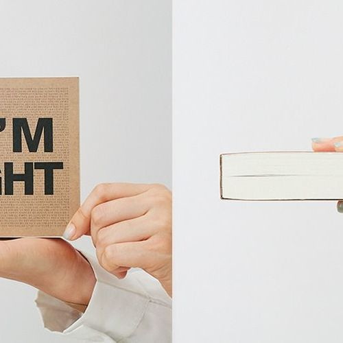 Mini I'm Light Notebook