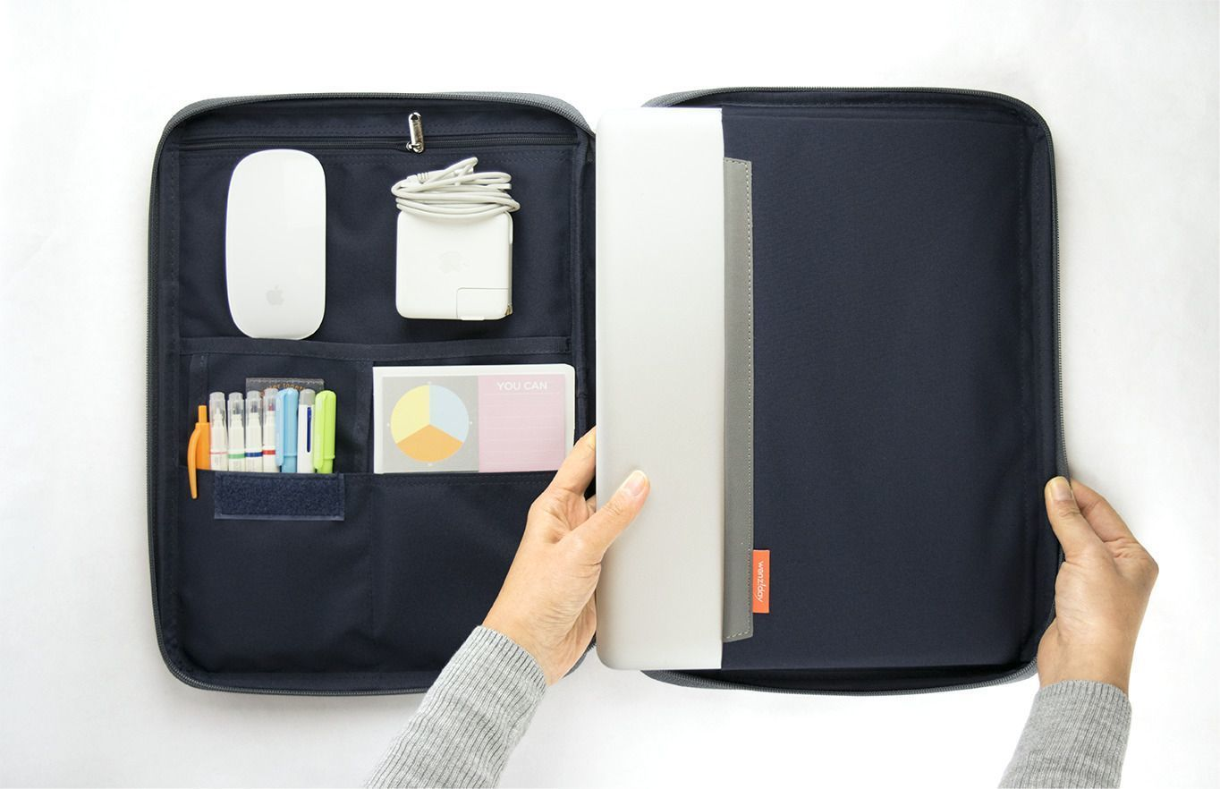 Better Together 13 in. Laptop Pouch v2