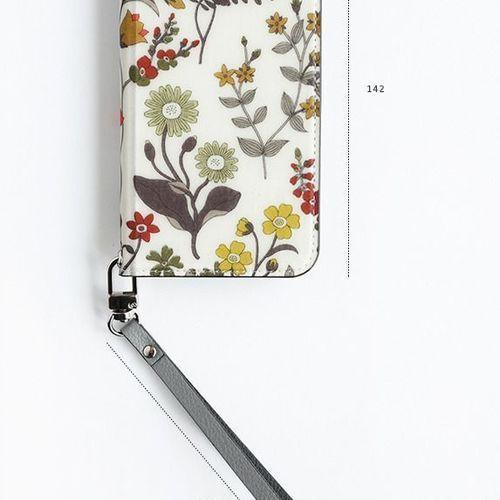 Liberty iPhone 6/6S Flip Case