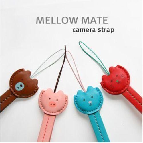 Mellow Camera Strap