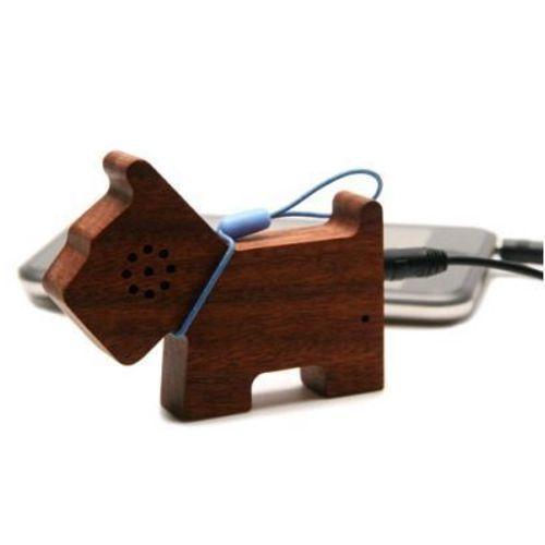 Puppy Portable Speaker