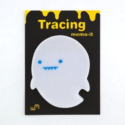Ghost Sticky Note