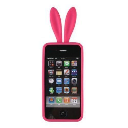 Rabbit iPhone 4 Case