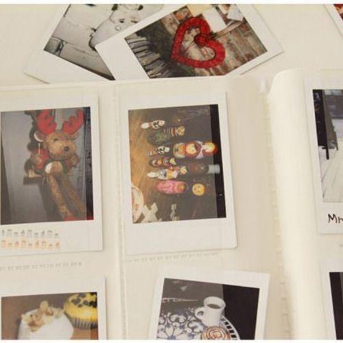 Matryoshka Instax Mini Album