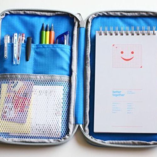 Better Together Note Pouch v3
