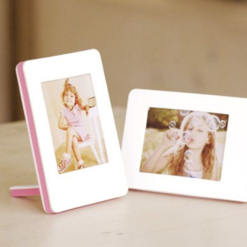 Colorful Instax Mini Frame