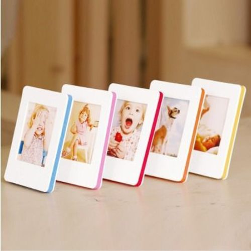 Colorful Instax Mini Frame