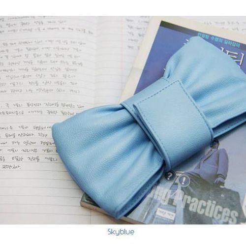 Ribbon Pencil Case v3