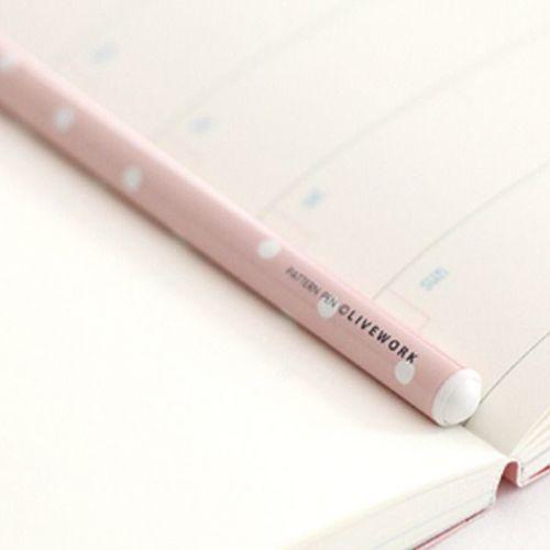 Pattern Pen