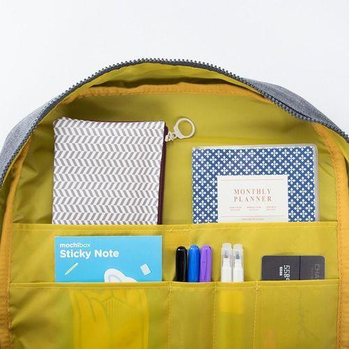 Wanna Be a Traveler Backpack
