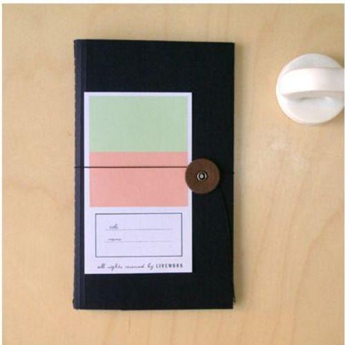Instax Mini Book Album