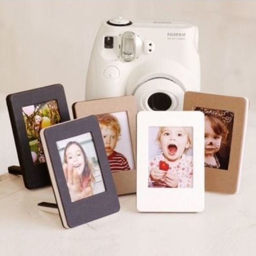 Sandwich Instax Mini Photo Frame Set