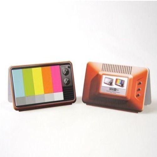 Mini Color TV Sticky Note