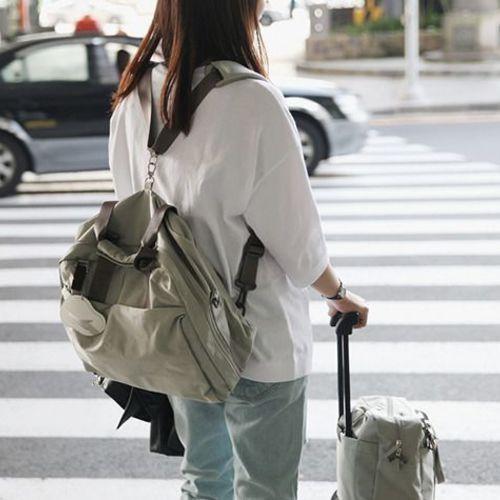 Multipurpose Travel Bag