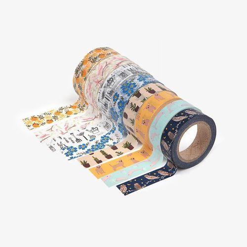 Dailylike Masking Tape v4