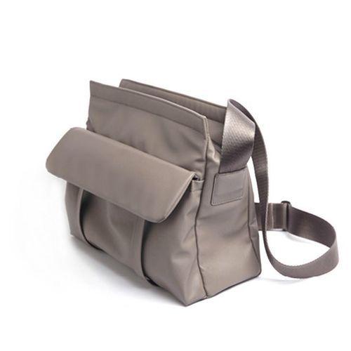 Large Travelus Leather Bag