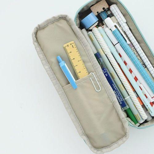 A Low Hill Pocket Pencil Pouch