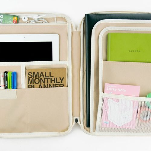 Better Together Note Pouch v5