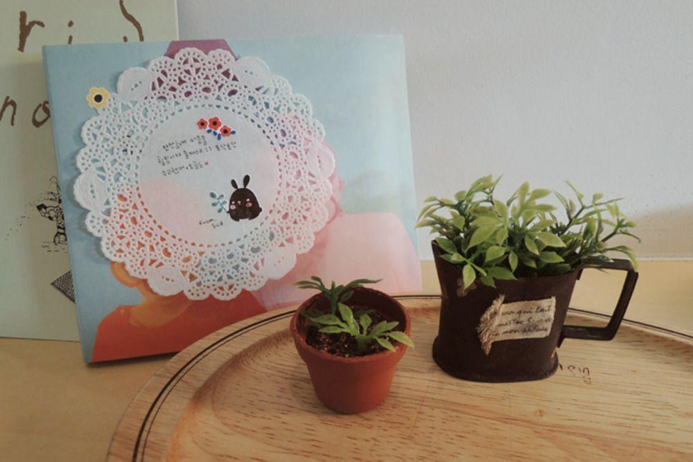 Bonny Bunny Deco Sticker