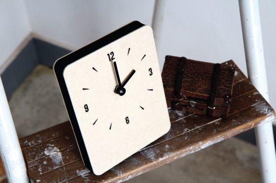Mini Sandwich Clock