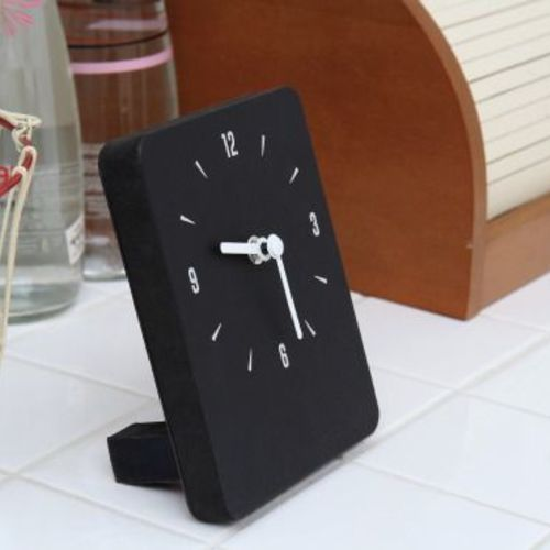 Mini Sandwich Clock