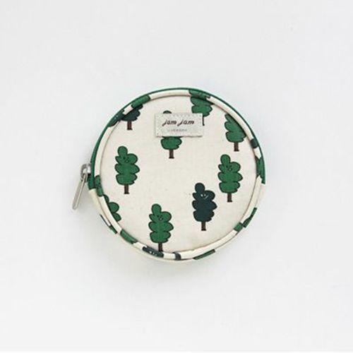 JAM JAM Mini Round Pouch