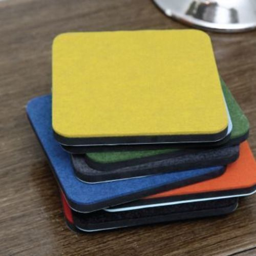 Felt Shape Mini Board