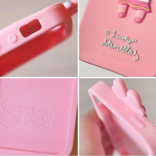 MOMO iPhone 5 Case