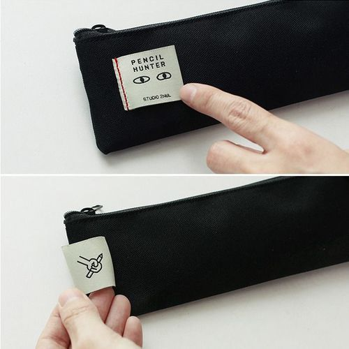 Hunter Pencil Case