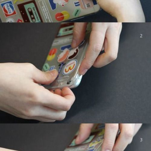 CBB iPhone 5/6/6 Plus Case
