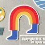 CBB iPhone 5/6/6 Plus Case, Sticker Boy Circus (6 Plus/6S Plus)