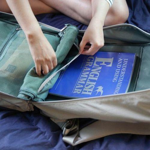 Travelus Voyage Backpack