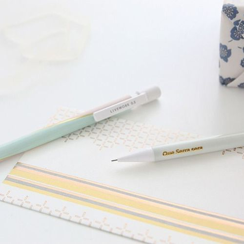 Gold Point Mechanical Pencil