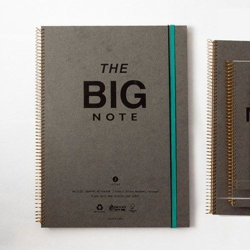 The Spiral Note