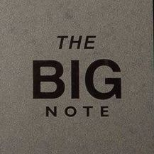 The Spiral Note, Big