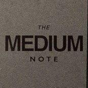 The Spiral Note, Medium