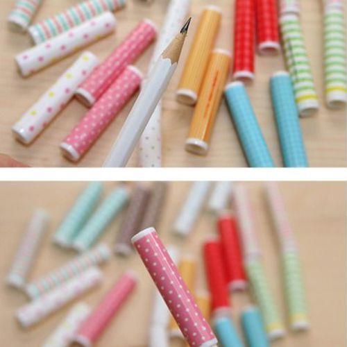Pencil Cap Set v2