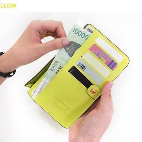 m.Humming Smartphone Clutch